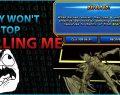 Champions Online – They Won't Stop Killing Me!