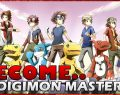 Digimon Masters – Wait, This Is A Thing?