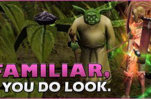 MU Online – Familiar, You Do Look!