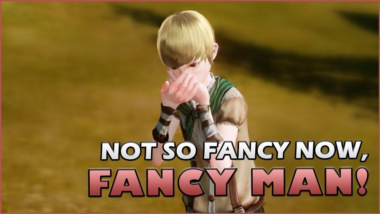 Fancy Now