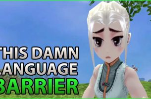 Scions of Fate – THIS DAMN LANGUAGE BARRIER!