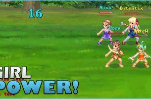 Wonderland Online – Girl Power!