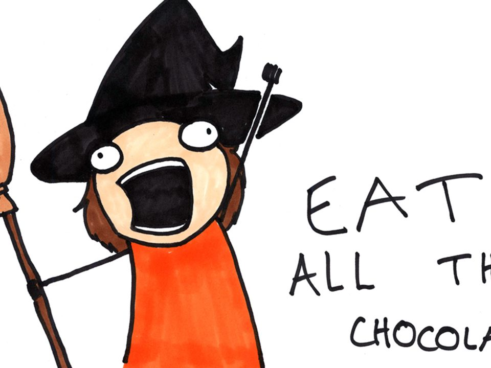 eatallthechocolate