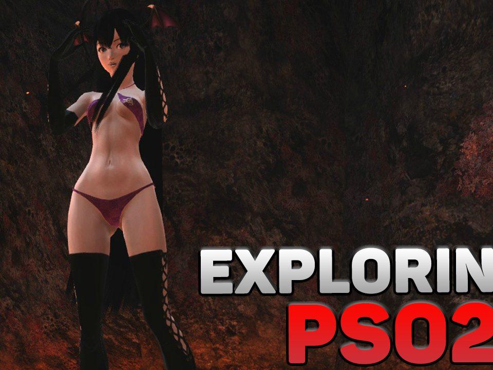 exploringpso2