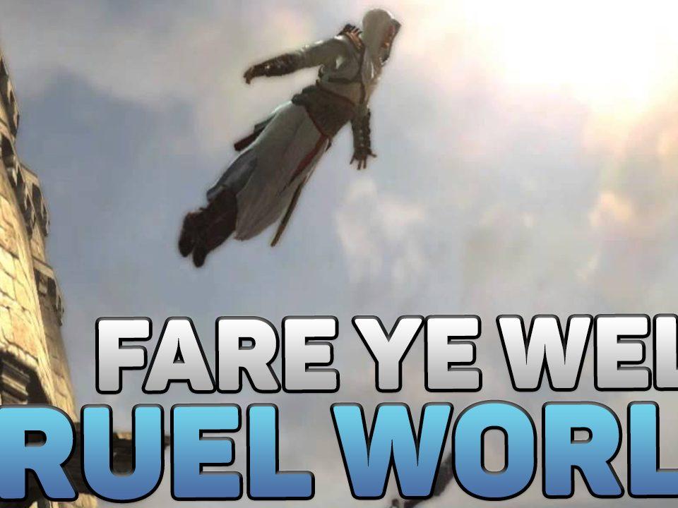 fareyewell