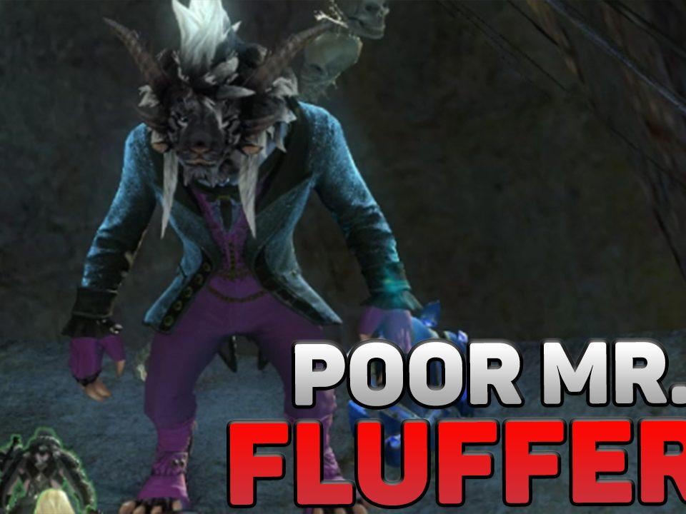 fluffersno
