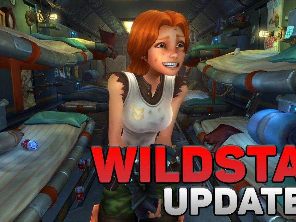 wildstarupdates