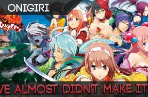 Onigiri – When Did This MMORPG Get So Hard!?