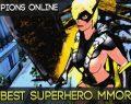 Champions Online – The Best Open World Superhero Action MMORPG?