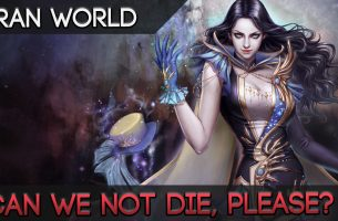 RAN Online – It Seems Like Dying Is The Main Focus Of This MMORPG!