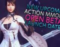 Twilight Spirits – New Upcoming Action MMORPG Open Beta Official Launch Date!