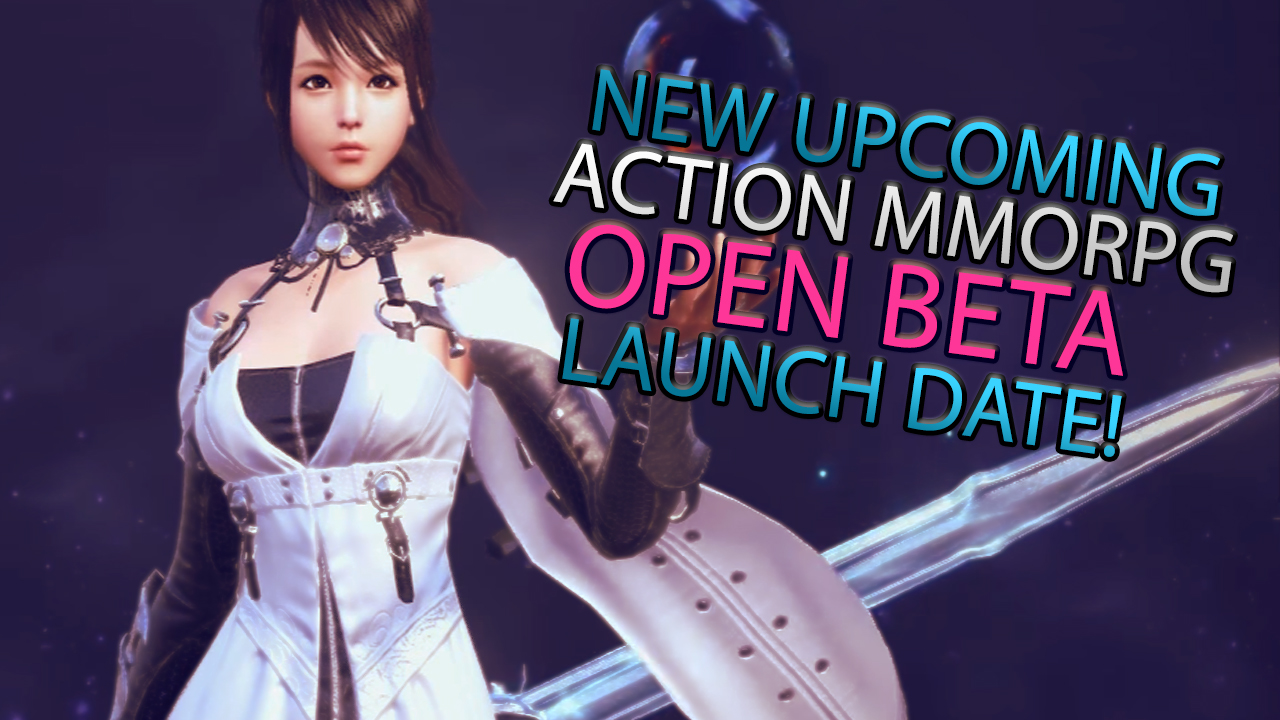 Action Mmorpg