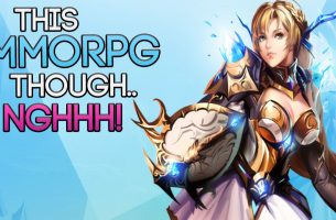 GodsWar Online – The MMORPG You Don't Even Get To Play