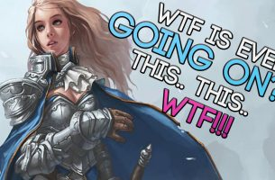 Knight Online – The Weirdest MMORPG I Have Ever Experienced!!