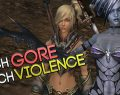 Requiem: Memento Mori – The Blood And Gore Is Just So.. LOL. This MMORPG Is Too Much Fun!