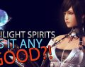 Twilight Spirits First Look – Is This New MMORPG Any Good?