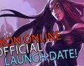 Albion Online – Official Launch Date And Info!