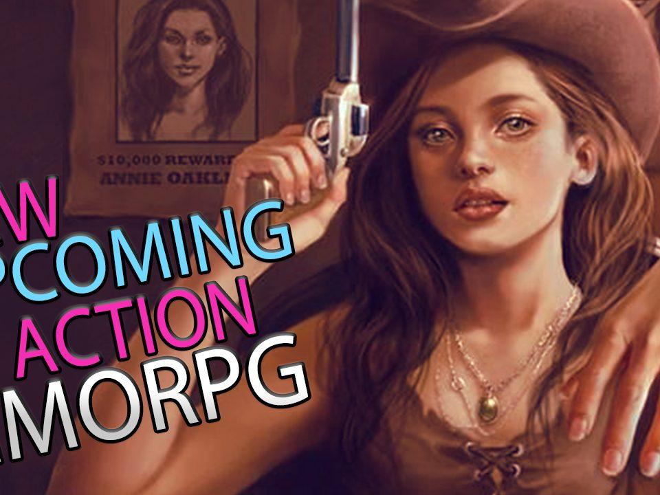 Wild West Online
