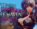 Revelation Online New Expansion Safe Haven Release Date / Information!
