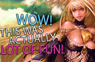 Silkroad Online – This Is Probably The Most Fun MMORPG We've Tried In A While!