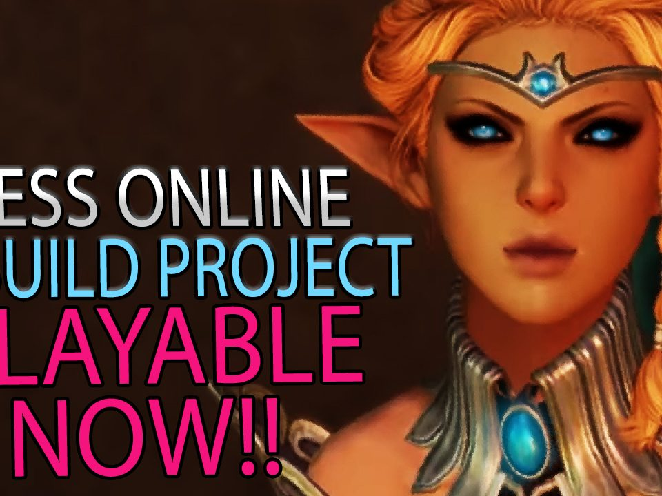 Bless online Project Rebuild2