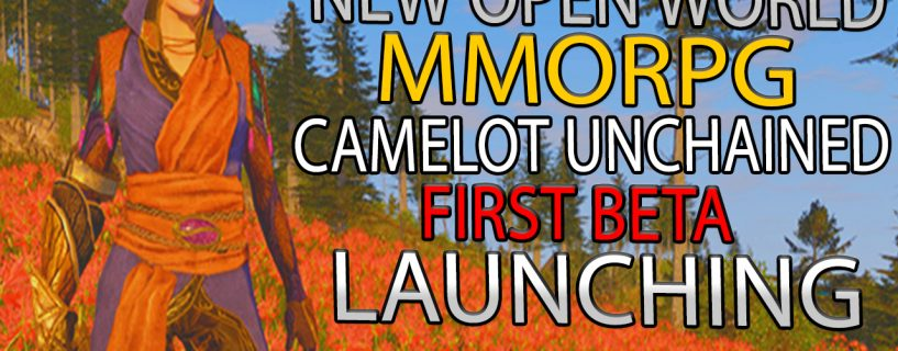 Camelot unchained release date in Melbourne
