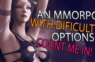 Shaiya – The Only MMORPG With Multiple Difficulty Options.. Come Look!