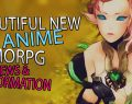 Caravan Stories – Beautiful New Anime MMORPG Coming To Open Beta Soon?!