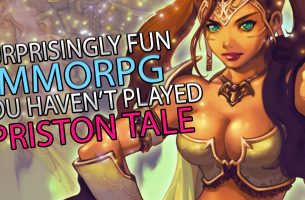 Priston Tale – Another Look At This Surprisingly Fun MMORPG