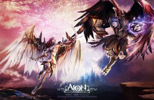 Aion Classic is Coming!
