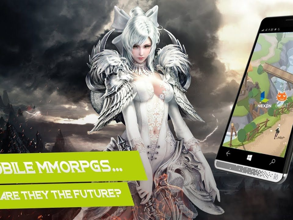 Are Mobile MMORPGs The Future Of The MMORPG Genre_ (BQ)