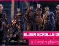 Is The Elder Scrolls Online Worth Playing in 2017-2018? An ESO Review!