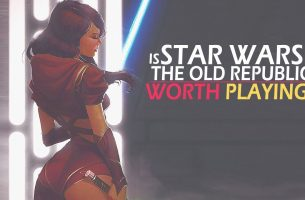 Star Wars The Old Republic Game Review