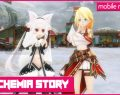 Is Alchemia Story A Step In The Right Direction For Mobile MMORPGs? An Alchemia Story Review!