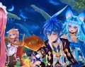 AURA KINGDOM Giveaway: Get a Free Eidolon, Mount, and Some Sweet Vanity Costumes!