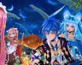 Aura Kingdom Game Review
