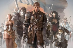 The Upcoming MMORPG – Bless Online New Information On The Payment Model! Will It Be F2P Or B2P?