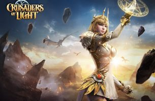 Crusaders Of Light Game Review