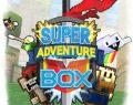 Guild Wars 2 Super Adventure Box, Seats of Power & Gemstore Update