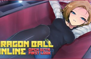 The Dragon Ball Online Global Open Beta Is.. Not Bad, Actually!