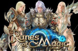 Free To Play MMORPG Runes of Magic Celebrates 9 Years Online