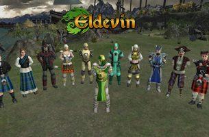 Eldevin Online Review