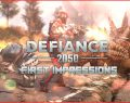 Defiance 2050 Closed Beta First Impressions Game Review