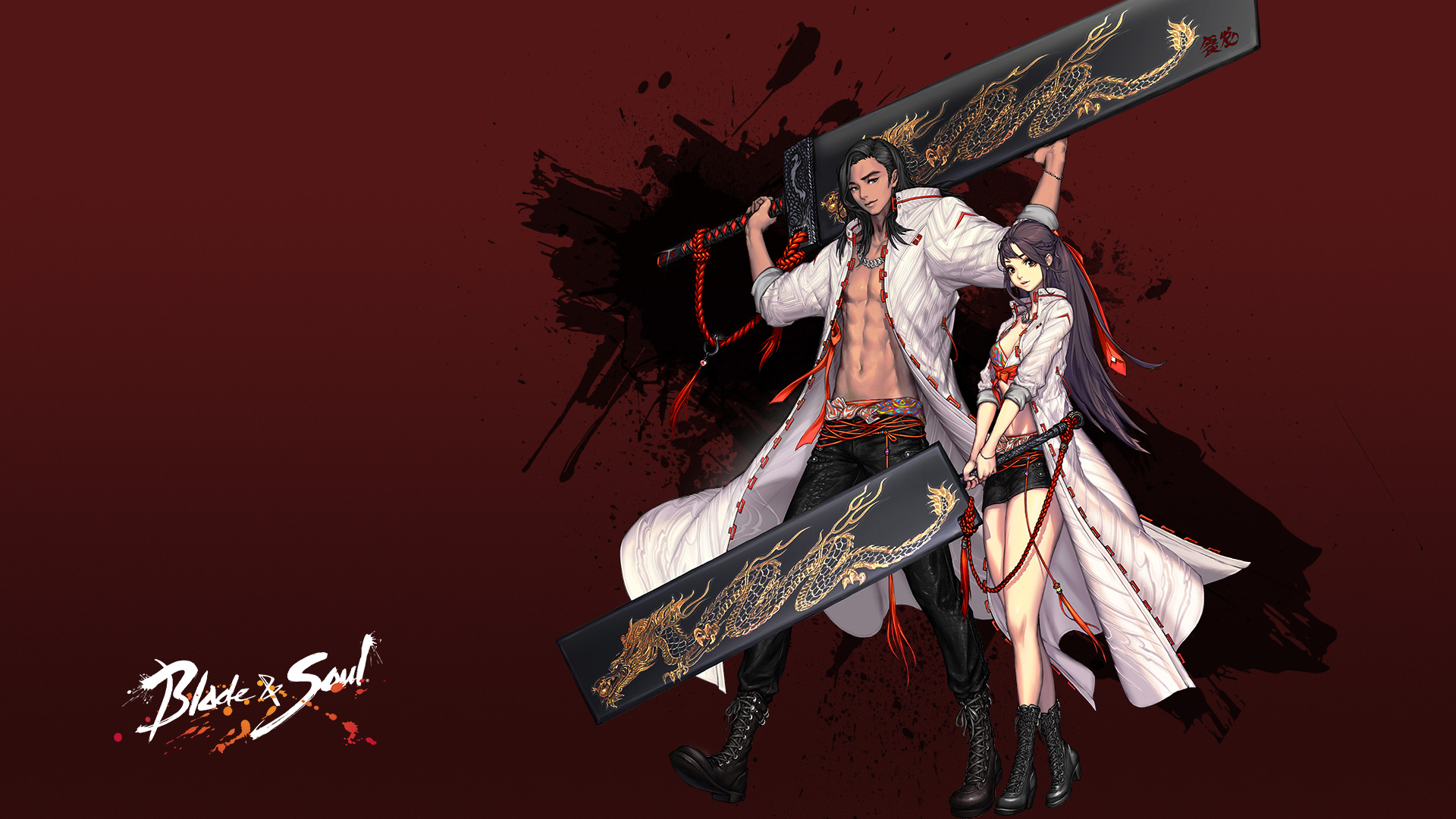 Blade and Soul Announces New Class