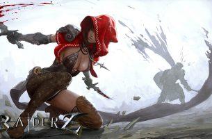 RaiderZ Update: New Combat, New Animations, New Passive Skills