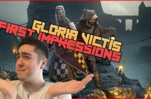 Gloria Victis Game Review