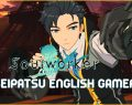Soul Worker Online New Character Jin Seipatsu Gameplay