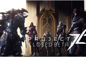 Project TL Release Date: Closed Beta, 2020 Release Date, Business Model