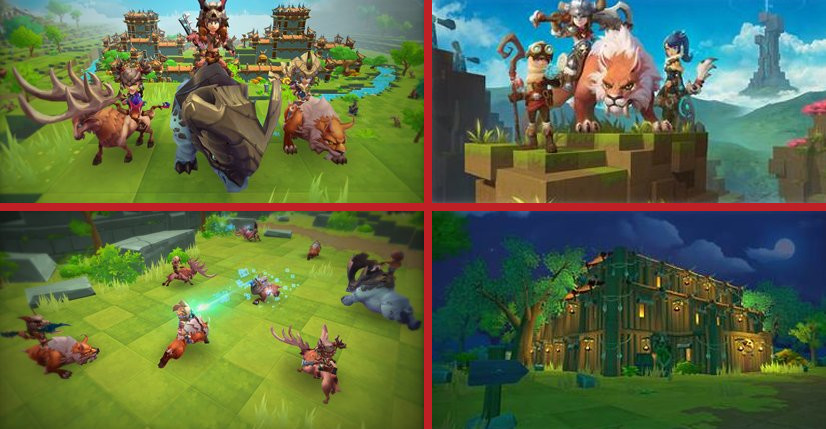 ReEvolve-Mobile-MMORPG-Perfect-World-Entertainment-Gameplay-Screenshots