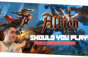 Albion Online Game Review